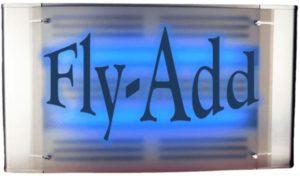 Fluefanger - Fly-Add the original